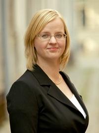 Kristine Dubane